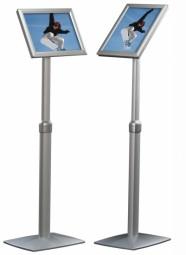 Infoständer flexible - DIN A4