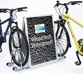 Fahrradständer Center Board